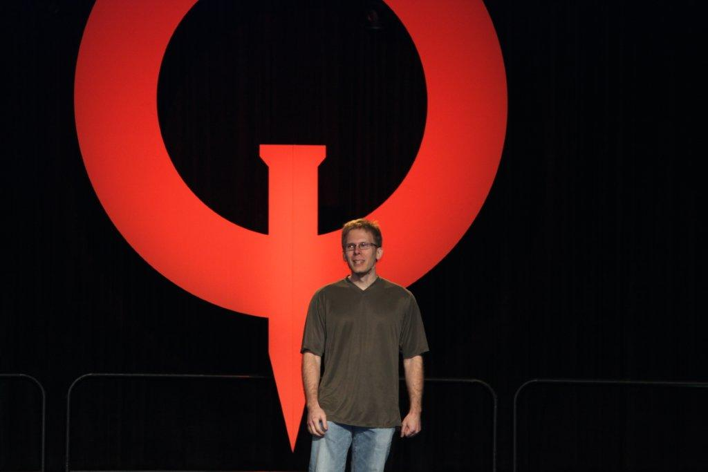 QuakeCon 2012